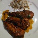 Photo de Tajmahal Indian Restaurant