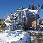 Winter Park Chateau Foto