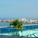 Photo of Hotel Cartagena Plaza