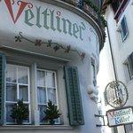 Photo de Veltliner Keller