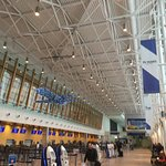 Tim Hortons Aeroport de Quebec