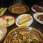 Foto de Pasha Restaurant