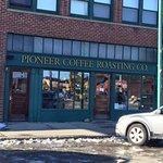 Pioneer Coffee Roasting Co.....Cle Elum