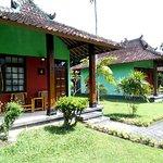 Foto de Poeri Devata Resort Hotel