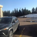 Photo de Holiday Inn Express Hotel & Suites Charlottetown