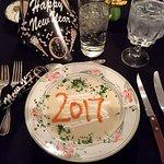 صورة فوتوغرافية لـ Bernie's Restaurant at Nacoochee Valley Guest House