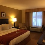 Foto de Country Inn & Suites By Carlson, Dover