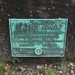 Samuel Adams grave.