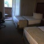 Foto de Handlery Hotel San Diego