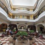 Iberostar Grand Hotel Trinidad Image