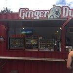 Ginger Dynamite