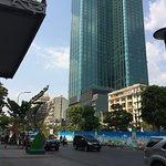 Photo de Palace Hotel Saigon