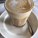 Cafe Florentine resmi