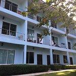 Foto de Amantra Resort & Spa