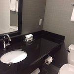 Room 284, Sandman Hotel, Revelstoke, BC