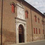Photo de Palazzo Schifanoia (Palazzo della Gioia)