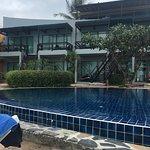 Maya Koh Lanta Resort Foto