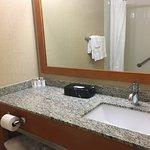 Photo de Mountain Retreat Hotel