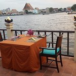 Photo de Chakrabongse Villas