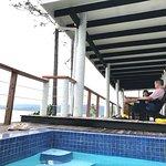 Foto de Daku Resort