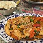 Foto de Ning's Thai Cuisine