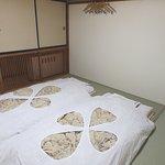 Hotel Tagawa Foto