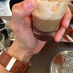 Really good coffee