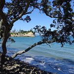 Foto de Whangaparaoa Lodge