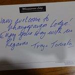 Photo of Whangaparaoa Lodge