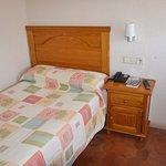 Foto de Hotel Eslava