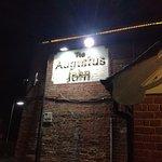 Photo of The Augustus John