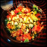 Spicy Tuna Macadamia