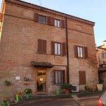 Porta Romana Hotel Foto