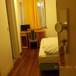 Foto de Hansa Hotel