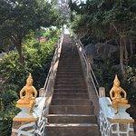 Wat Khao Takiap