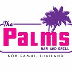 Foto di The Palms Bar and Grill