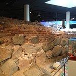 Die gefundene Stadtmauer