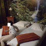 Chambre à thème (quel thème?!!) épaisseur des lits avec matelas + couettes