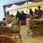Photo of Hotel Sandjaja Palembang
