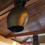giant cow bell