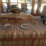 Foto de Hotel Iorana Tolache