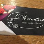 Photo of La Barantine
