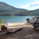 Clearwater Lake Tours Foto