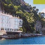 Foto de Hotel Admiral Sorrento