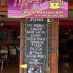 Photo de Turret Cafe