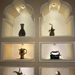 Foto di Asmini Palace Hotel