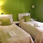 Photo de Napoliday Bed & Breakfast - Residence