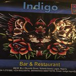 Foto de Indigo Indian Restaurant