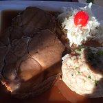Foto de Cafe - Restaurant Inselblick
