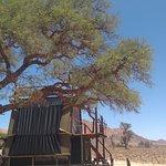 Foto de Camp Gecko Tented Camp
